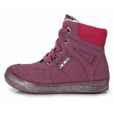 Auliniai batai su pašiltinimu 25-30 d.