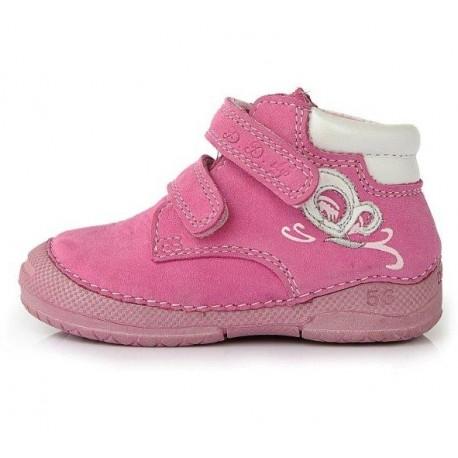 Batai mažoms mergaitėms19-24 d.