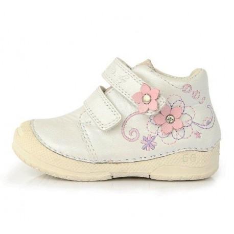 Balti batai kūdikiams 19-24 d.