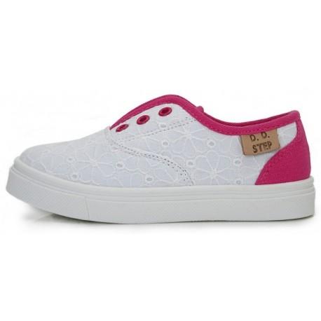 Medžiaginiai batai mergaitėms 22- 27 d.