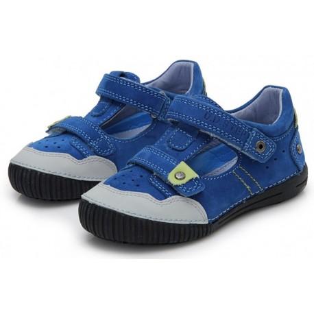 Pusiau atviri batai berniukams 31-36 d.