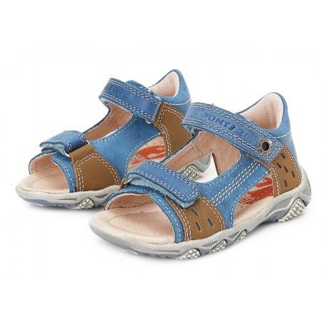Sandalai vaikams 22-27 d. / DA05151