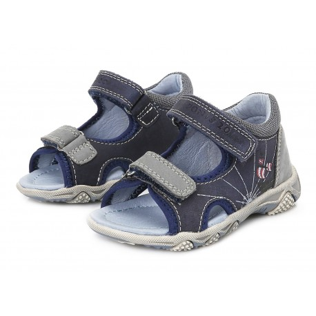 Sandalai vaikams 22-27 d. / DA05150