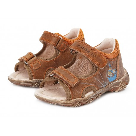 Sandalai vaikams 28-33 d. / DA05150AL