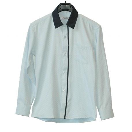 Taškuoti marškiniai berniukams (ID2007M)