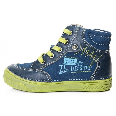 Shoes for boys 25-30 s. (ID2093M)