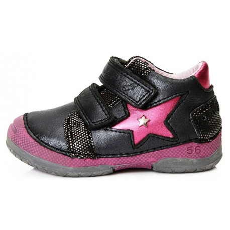 Shoes for girls 20-24 s. (ID2104M)