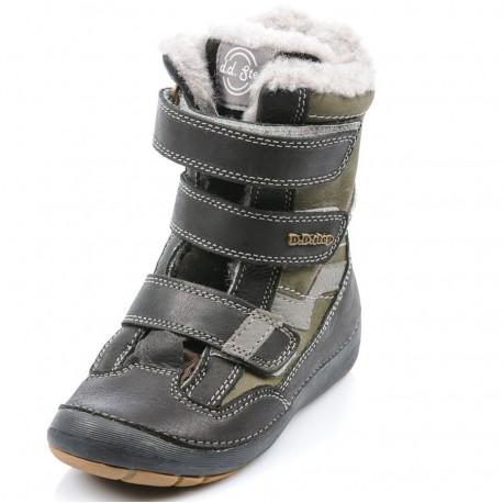 Žieminiai batai su vilna 31-36 d.
