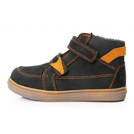 Shoes ith wool 28-33.