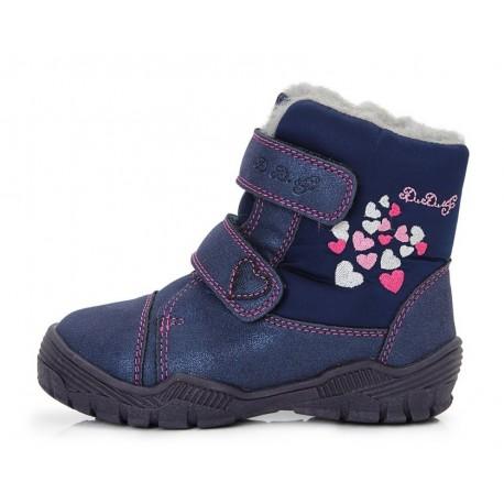 Sniego batai mergaitėms 24-29 d.