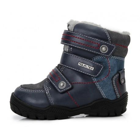 Sniego batai 24-29 d.