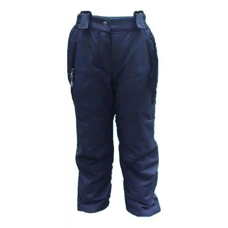 Kombinezoninės kelnės 140-164 cm