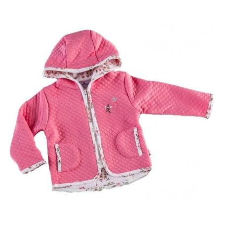 Rožinis FLAMINGO džemperis