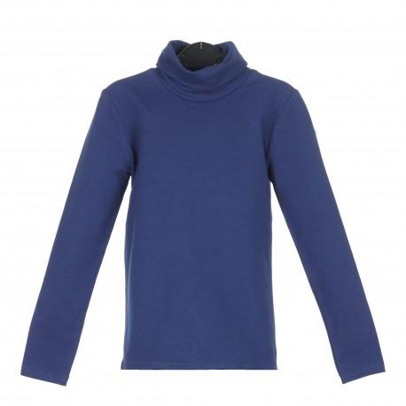 Tamsiai mėlynas FLAMINGO golfas berniukui BGO10006