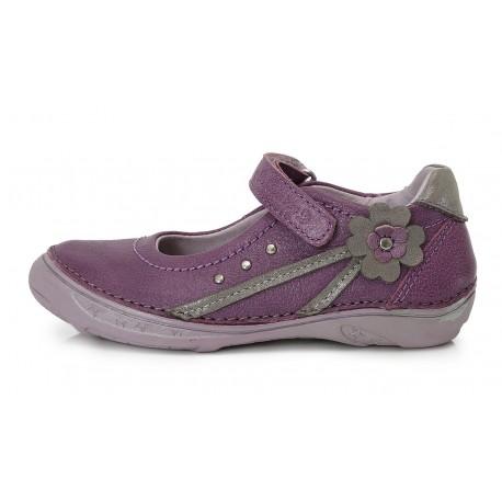 Violetiniai batai mergaitės 31-36 d. 046605L