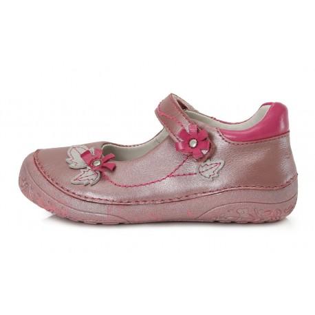 Rožiniai batai 25-30 d. 0301000