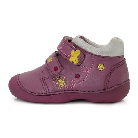 Violetiniai batai 19-24 d. 015127B