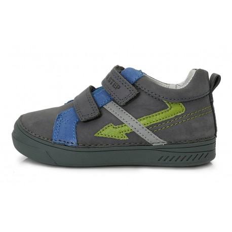 Pilki batai berniukams 31-36 d. 040407AL
