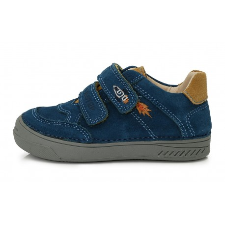 Mėlyni batai 31-36 d. 040411AL