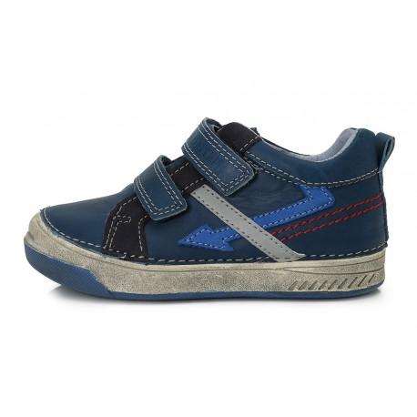 Mėlyni batai berniukams 31-36 d. 040407L