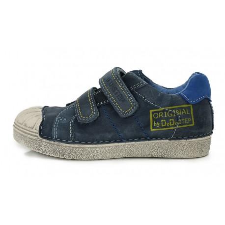 Mėlyni batai vaikams 25-30 d. 043509M