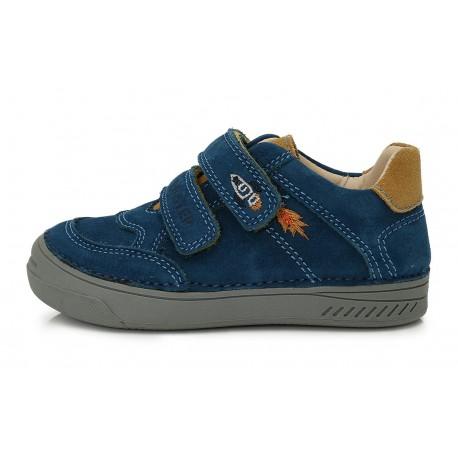 Mėlyni batai vaikams 25-30 d. 040411AM