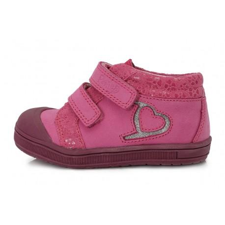 Rožiniai batai 22-27 d. DA031327