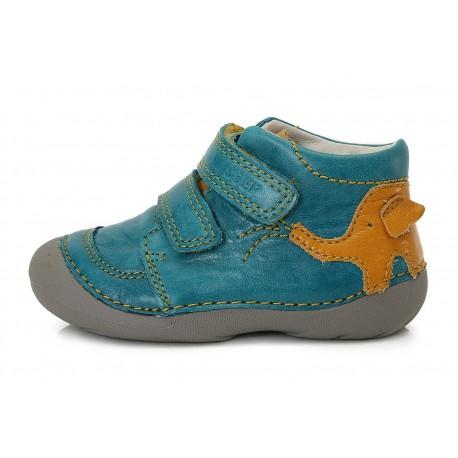 Žali batai vaikams 19-24 d. 015143