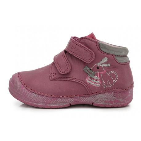 Violetiniai batai vaikams 19-24 d. 038248