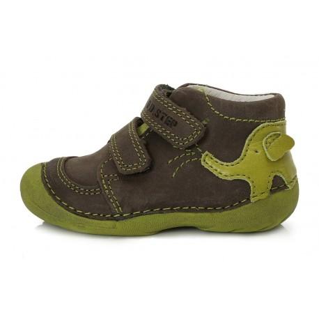 Rudi batai berniukams 19-24 d. 015143B