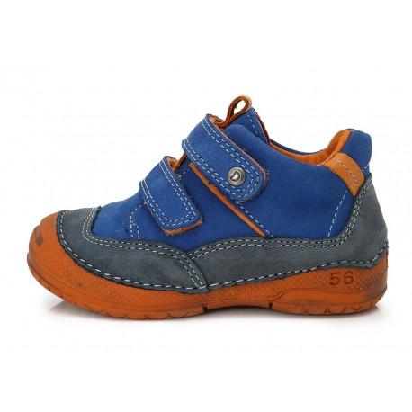 Mėlyni batai berniukams 19-24 d. 038247A