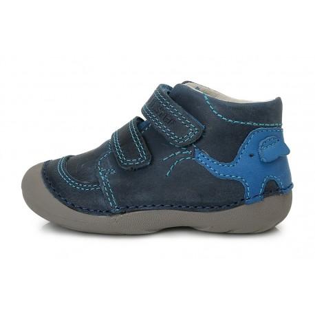 Mėlyni batai berniukams 19-24 d. 015143A
