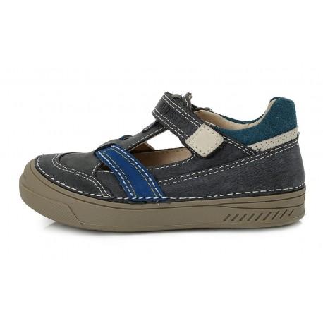 Tamsiai mėlyni batai 25-30 d. 040410AM