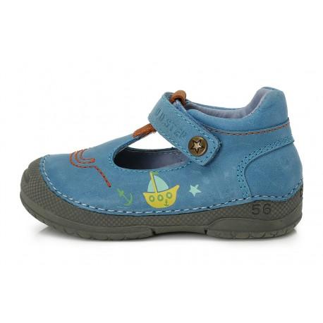 Mėlyni batai 19-24 d. 038245U