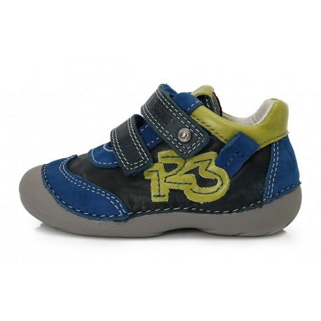 Juodi batai berniukams 19-24 d. 015137BU