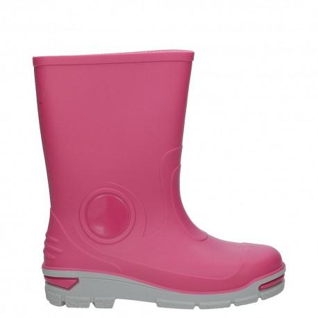 Rožiniai guminiai batai 21-28 d. 23-465-roz