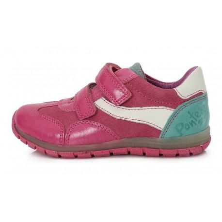 Rožiniai batai 28-33 d. DA071705BL