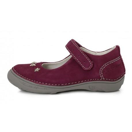 Violetiniai batai 31-36 d. 046603CL