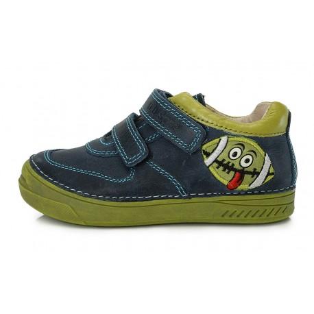 Tamsiai mėlyni batai 31-36 d. 040406AL