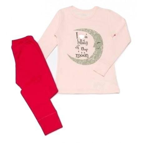 FLAMINGO pižama mergaitei MPI10008