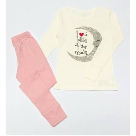 FLAMINGO pižama mergaitei MPI10007