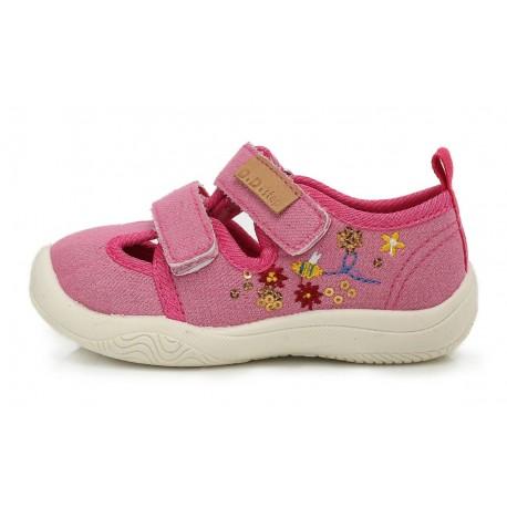 Rožiniai batai 21-26 d. CSG-073A
