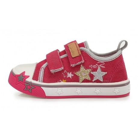 Rožiniai batai 20-25 d. CSG-074