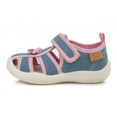 Mėlyni batai 26-31 d. CSG-076AM