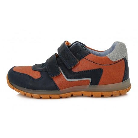 Mėlyni batai 28-33 d. DA071707CL