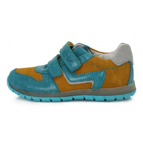 Šviesiai mėlyni batai 28-33 d. DA071707BL
