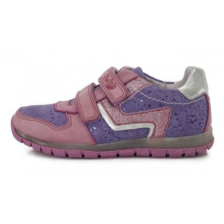 Violetiniai batai 28-33 d. DA071707AL