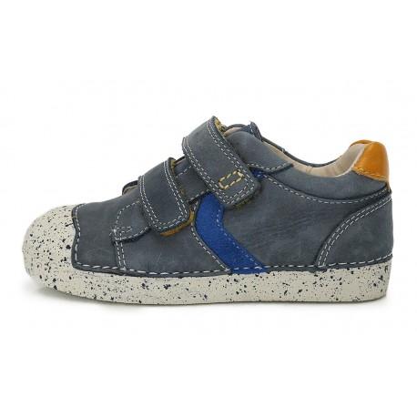 Tamsiai mėlyni batai 25-30 d. 043512M