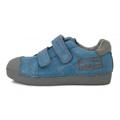 Mėlyni batai 25-30 d. 043509BM