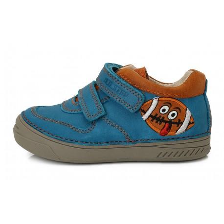 Mėlyni batai 25-30 d. 040406BM